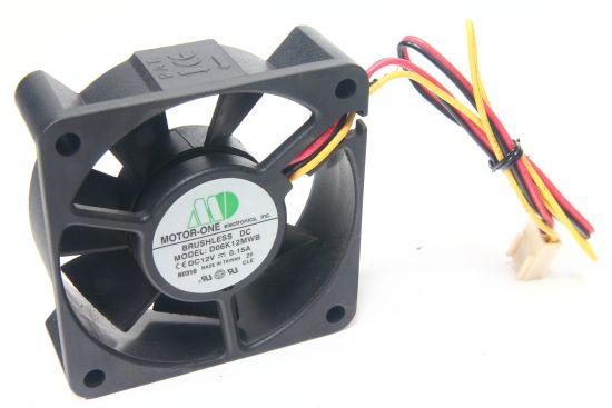 Fans 50mm - <80mm