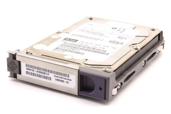 Fibre-Channel HDDs