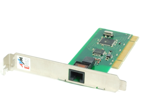 Network & Modem Cards