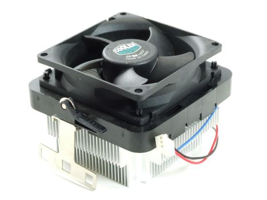 AM2/ AM3 /FM1 /FM2 Heat-Sinks