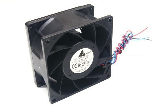 Fans 80mm - <100mm