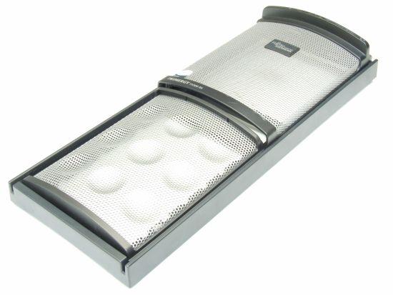 I/O Shields / Blenden
