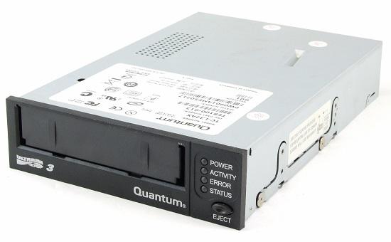 Tape Drives / Bandlaufwerke