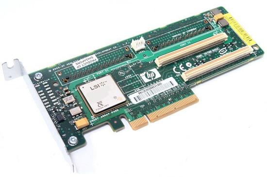 SAS Controller Cards