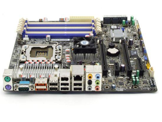 Mainboards Mit Intel Sockel 1366 Einfach Und G 252 Nstig Kaufen