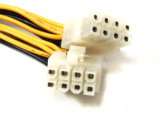 Power Cables & Adapters