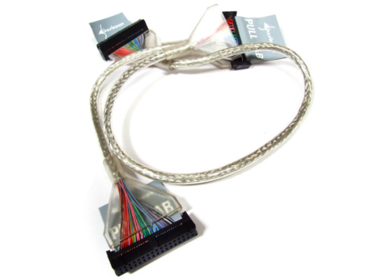 Floppy Cables & Adapters