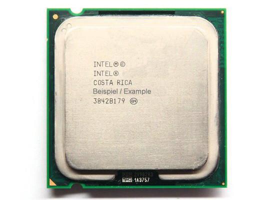 Intel Celeron CPUs
