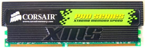 512MB Desktop DDR1-RAM
