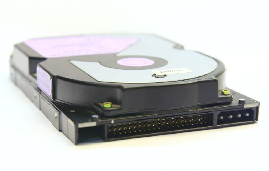"""IDE 3.5"""" HDDs 1GB - <10GB"""