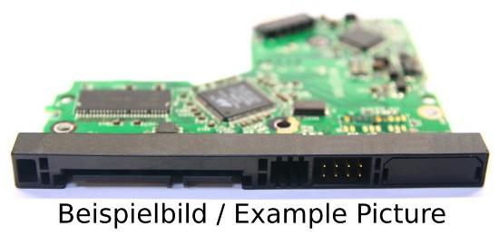 HDD PCBs