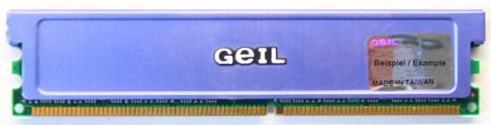 256MB Desktop DDR1-RAM