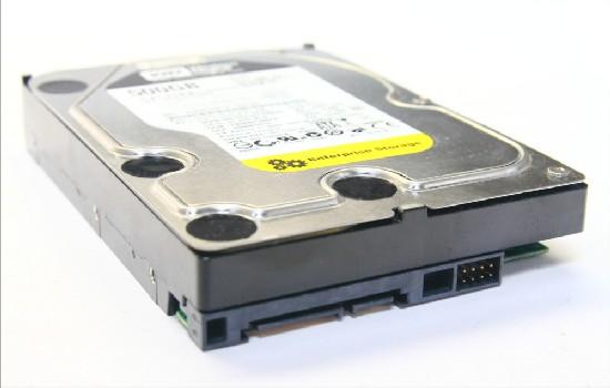 """SATA 3.5"""" HDDs 500GB - <1TB"""