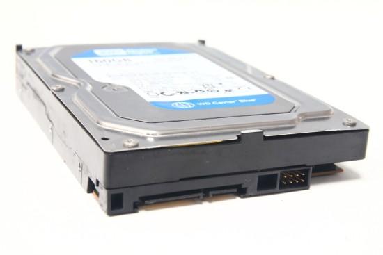 "SATA 3.5"" HDDs 80GB - <160GB"