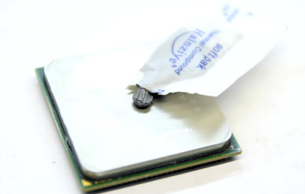 CPU Wärmeleitpaste Kühl-paste / Processor Thermal Grease compound GPU Heat Sink 4060787070883