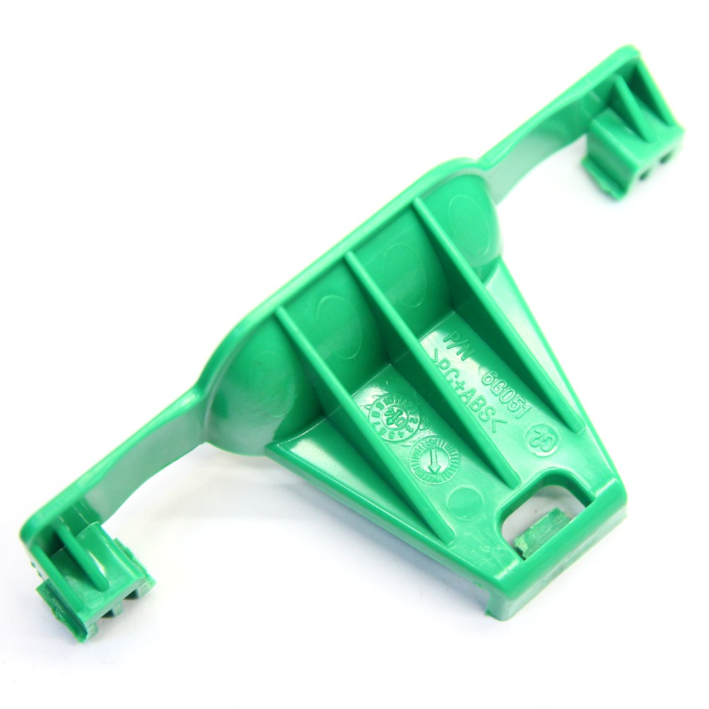 Dell Green Plastic Lever for Power Supply P/N 6G051
