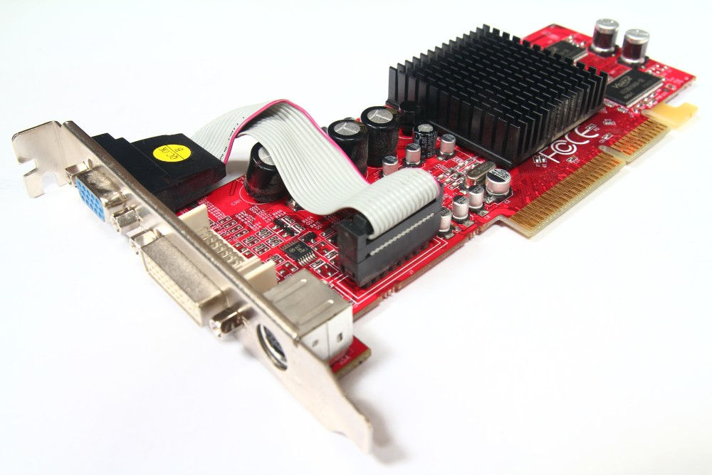 Cheever Industries ATIB(B) RADEON HDPRO MB PCIE