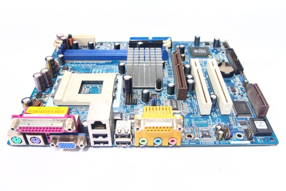 ASRock-K7S41GX-mATX-Desktop-PC-Mainboard-AMD-Sockel-Socket-A-462-AGP-DDR1