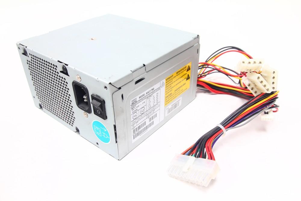 ASTEC AA21790 Netzteil 200Watt ATX Desktop PC Power Supply I/O Switch