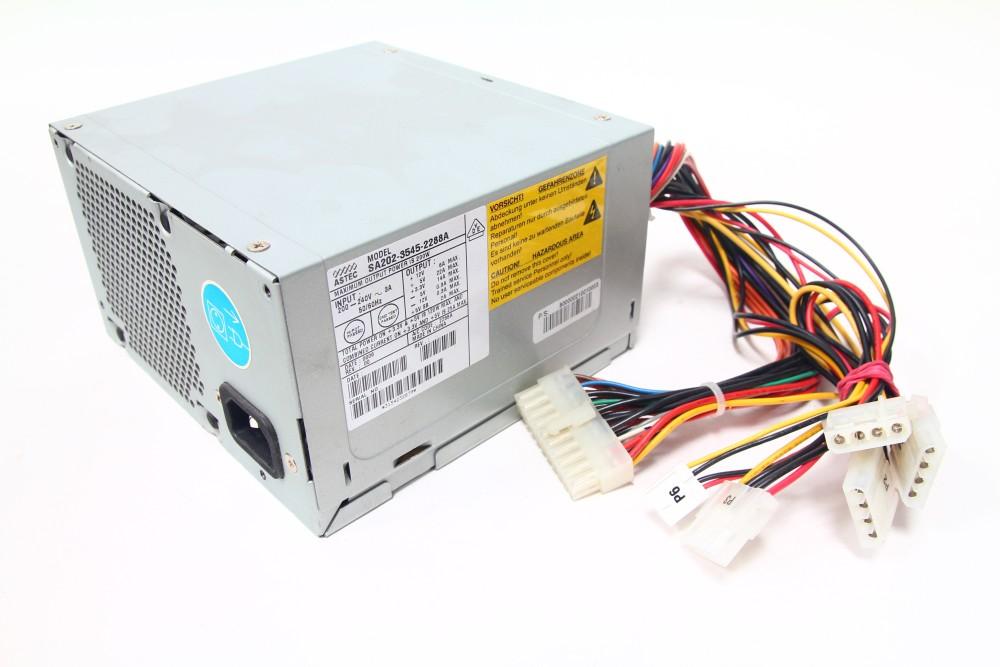 ASTEC SA202-3545-2288A Netzteil 200Watt ATX Desktop PC Power Supply