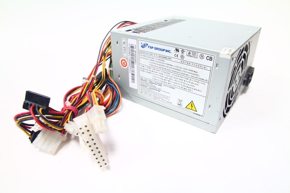 FSP ATX-250PA (1PF) Acer Aspire E380 P/N 9PA250BE00 250W Netzteil ...