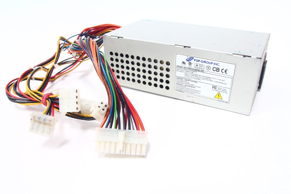 FSP Fortron/Source FSP215-50PNA (PF) 215W PC Netzteil / Power ...
