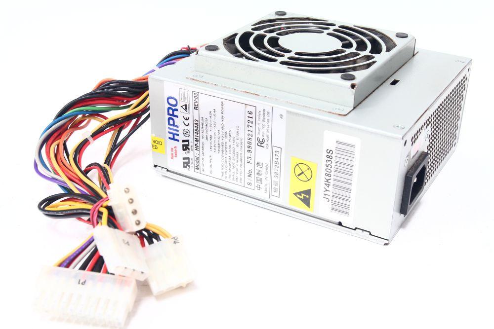 Hipro HP-M1454A3 145Watt IBM P/N 01K9883 EC E72018C FRU 01K9870 ...