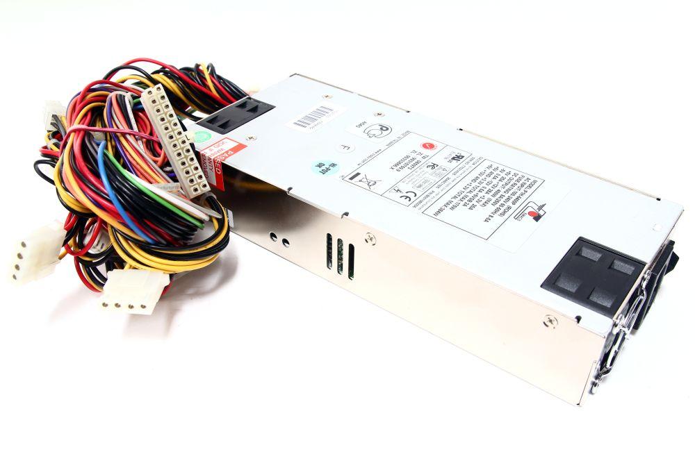 Emacs Zippy P1H-6400P 1U/1HE 400Watt Server Power Supply PSU ...