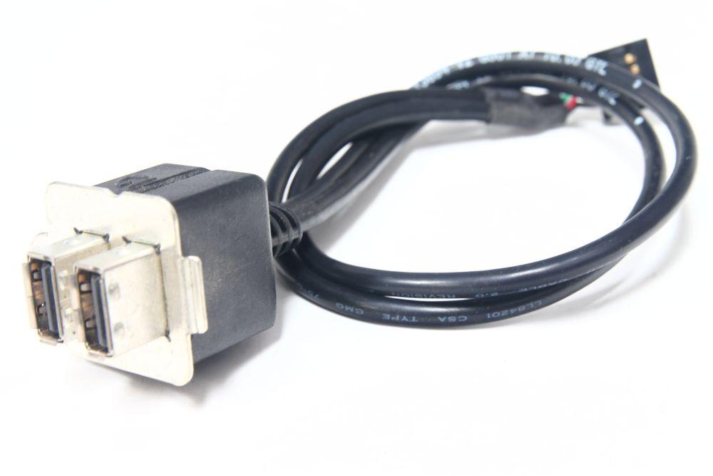 Fujitsu Siemens T26139-Y3894-V2 Front Panel USB Ports Esprimo ...