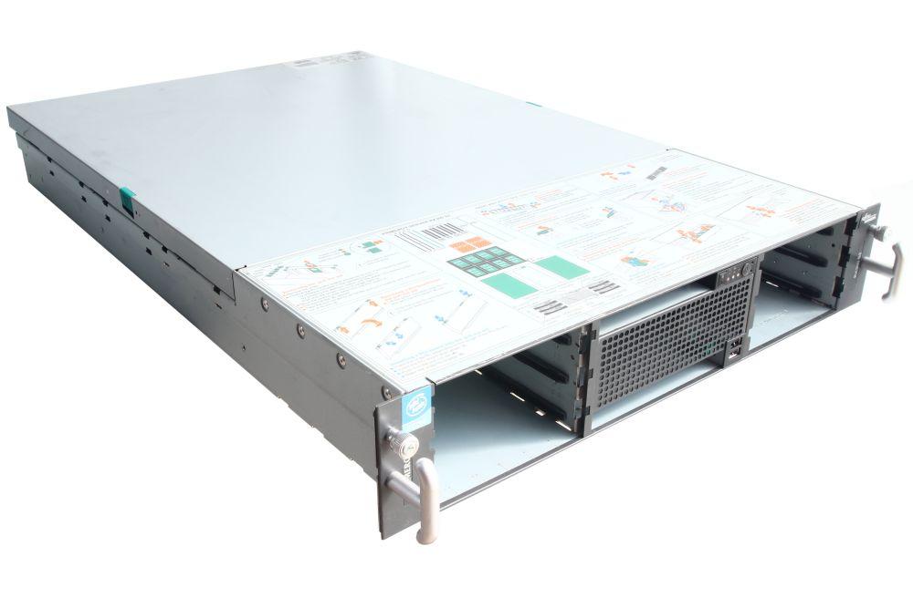 Fujitsu Siemens Primergy RX300 S2 Server Case Chassis Gehäuse FSC ...