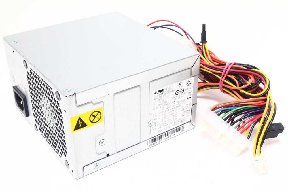Acbel PC6001 LI 41A9752 CRU 41A9684 280W ATX Power Supply Unit PSU / Netzteil 4060787111944