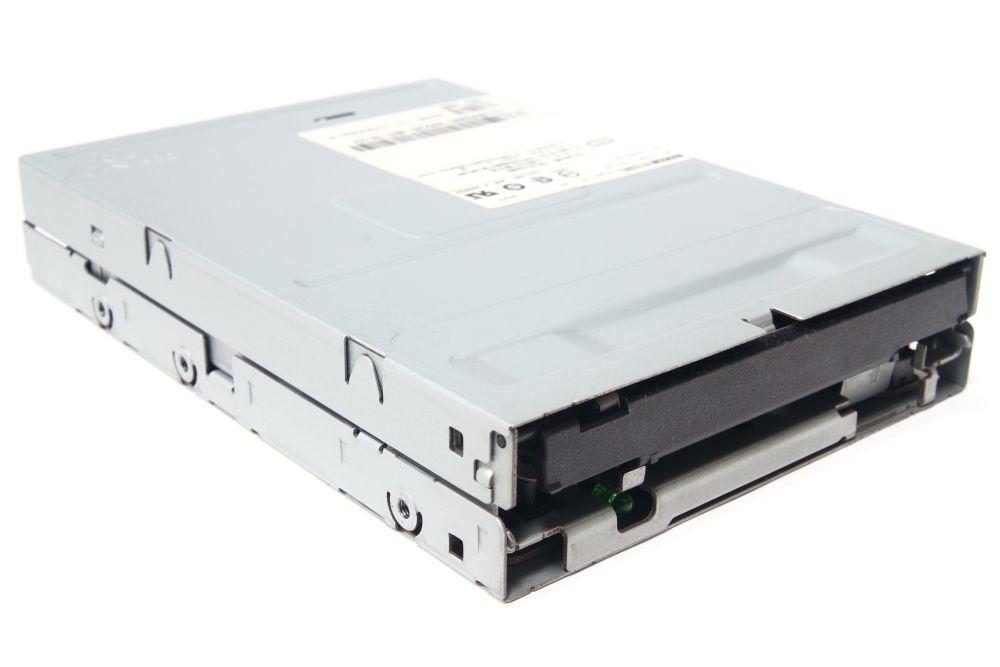 Sony MPF920-F DELL P/N 02D067 Optiplex GX260 Floppy Disk Drive Diskettenlaufwerk 4060787156983