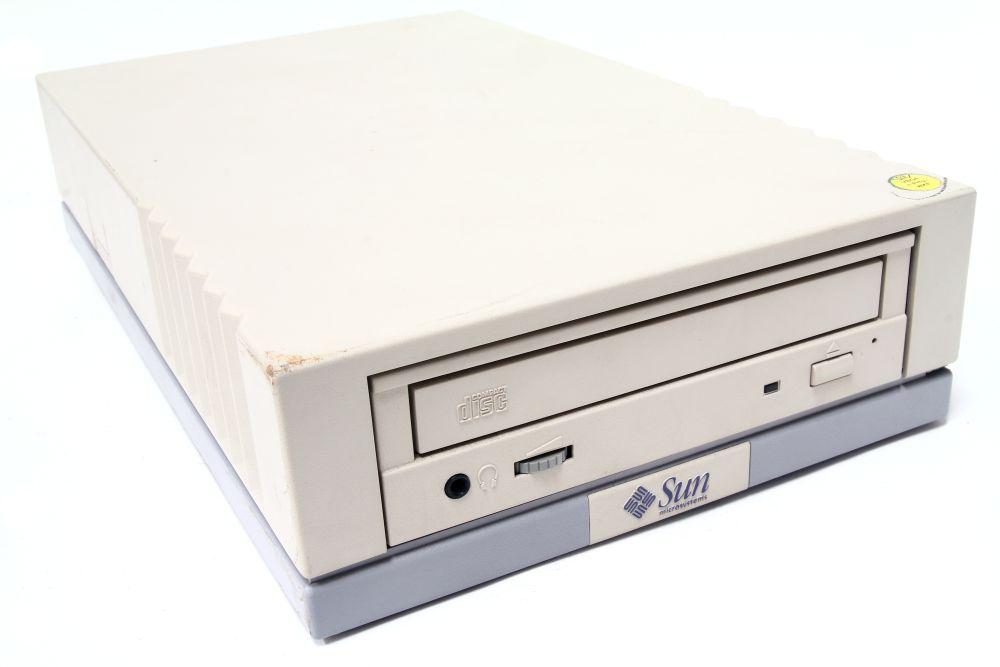 sun microsystems p n 599 2151 01 external scsi 68 pin cd. Black Bedroom Furniture Sets. Home Design Ideas