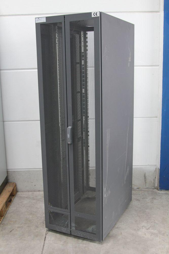 hp 10642 42u graphite server rack mount cabinet 42he server schrank 245169 001. Black Bedroom Furniture Sets. Home Design Ideas