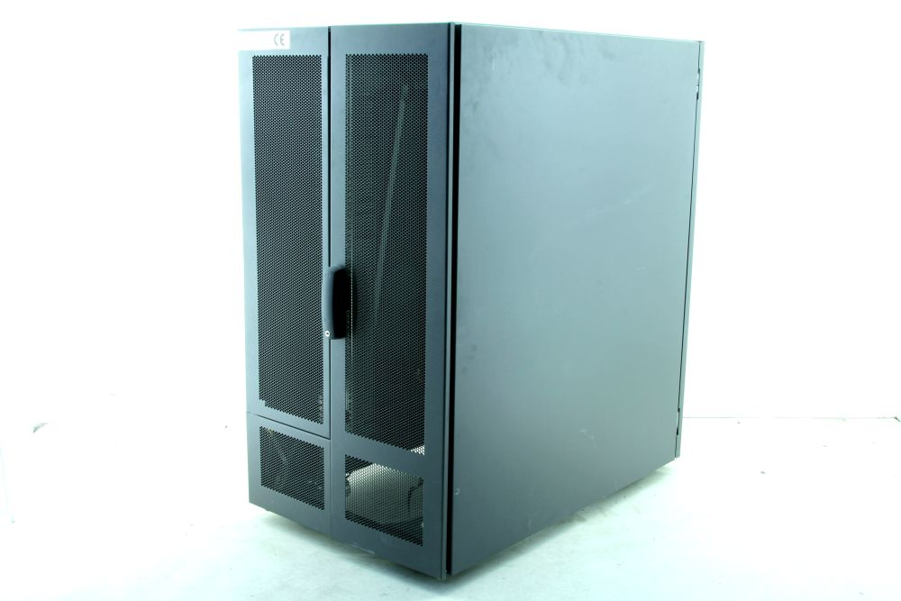 hp 10622 22u graphite server rack mount cabinet 22he server schrank 245171 001. Black Bedroom Furniture Sets. Home Design Ideas