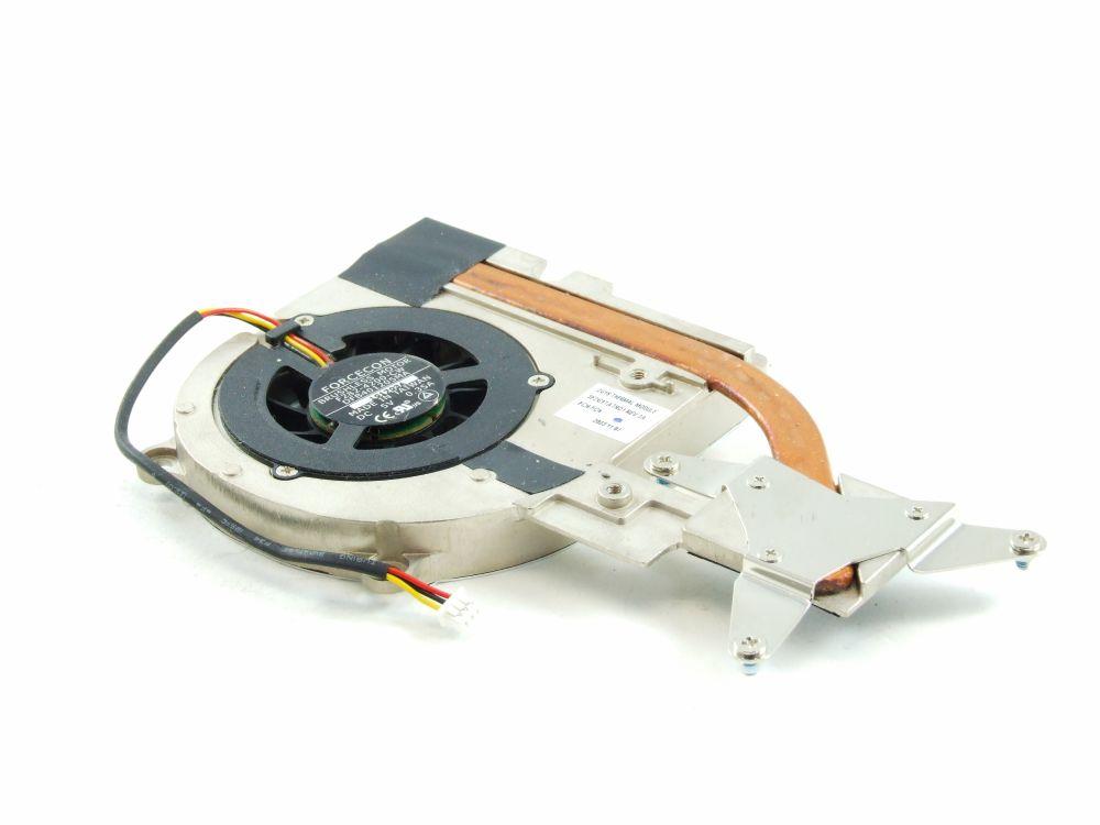 Acer 3FZG1TATN01 800 803 Thermal Module CPU Cooler Fan Kühler Lüfter DFB401205MA 4060787245700
