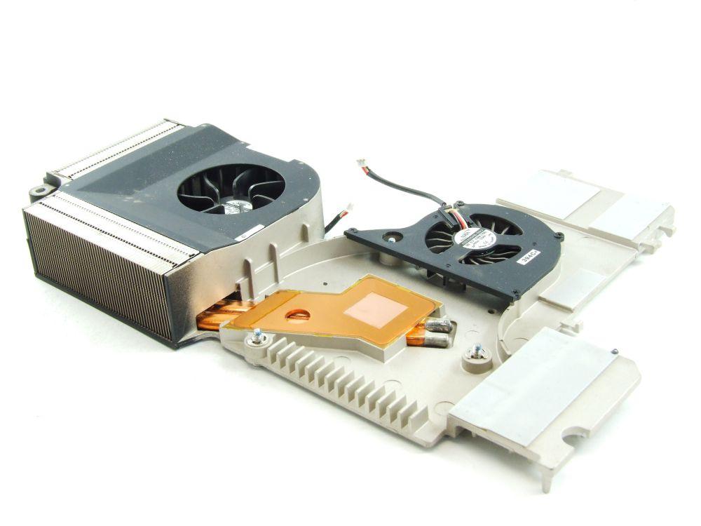 Acer 3CZP1HATN08 Aspire 1350 ZP1 Laptop ADDA Fan Lüfter Cooler Kühler Heatsink 4060787247483