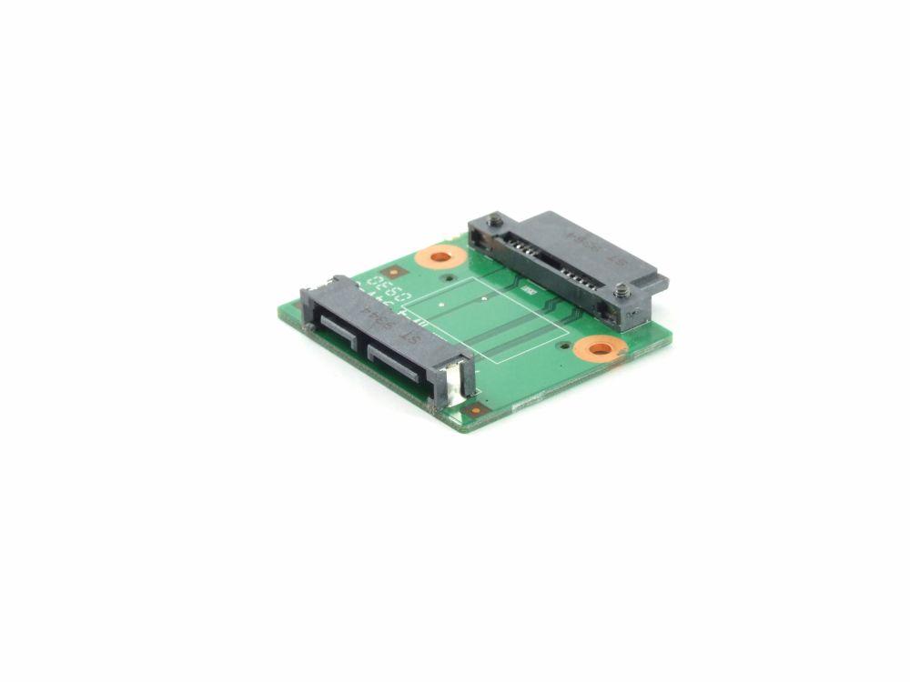 Compaq HP 615 6050A2259801-ODD-A03 Notebook SATA ODD Bridge Disk Drive Adapter 4060787254573
