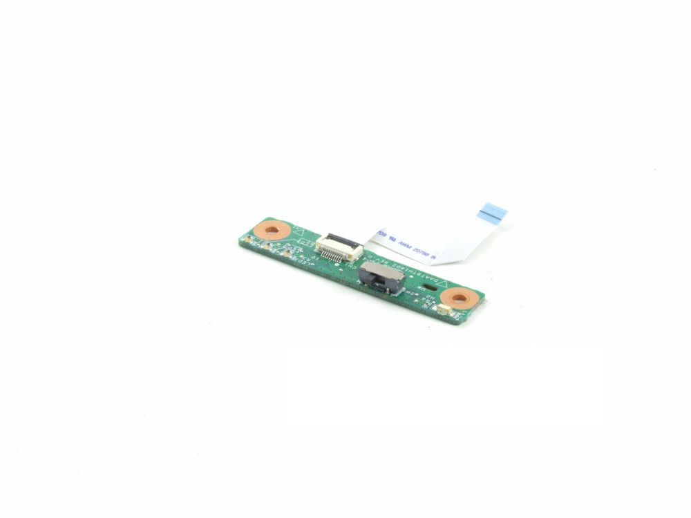 HP 37AT9WB0006 DV9000 Series Laptop WLAN Power Switch Board Module DAAT9TH18D2 4060787255594