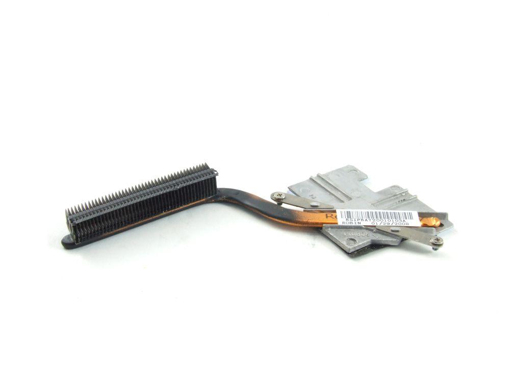 HP RSIFBAT20010103A DV9000 Series Notebook Chip Cooling Pads Kühlkörper Heatsink 4060787255662