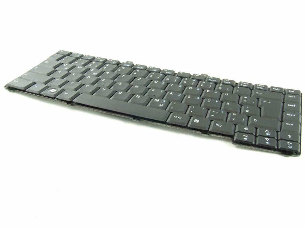 Acer AEZB2TNG010 Aspire 1640 Series DE Keyboard German Tastatur ZB2 9J.N7082.40G 4060787255921