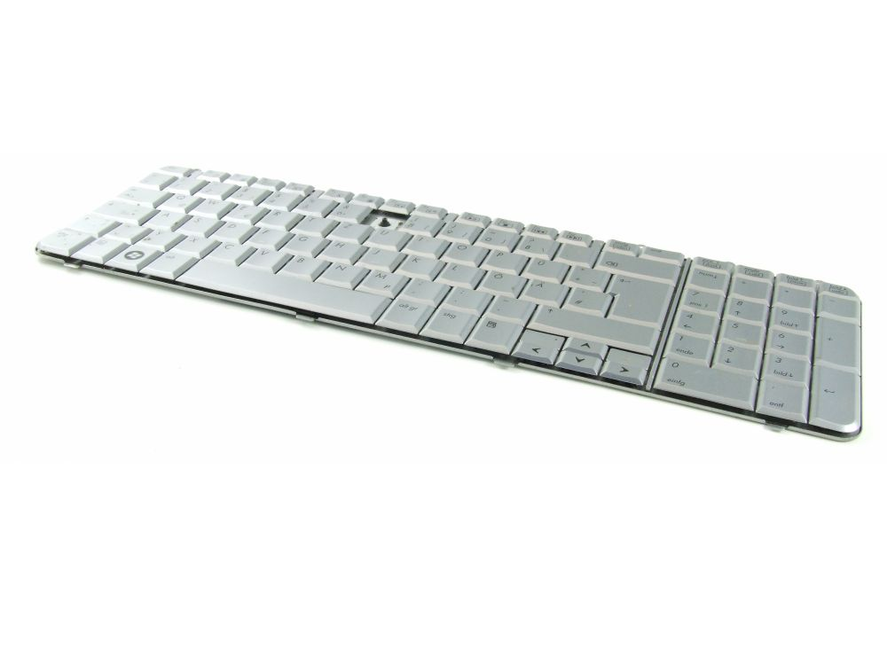 HP MP-07F16D06698 DV7 DE Keyboard Tastatur PK1303X04A0 483275-041 B-Ware/B-Stock 4060787256454
