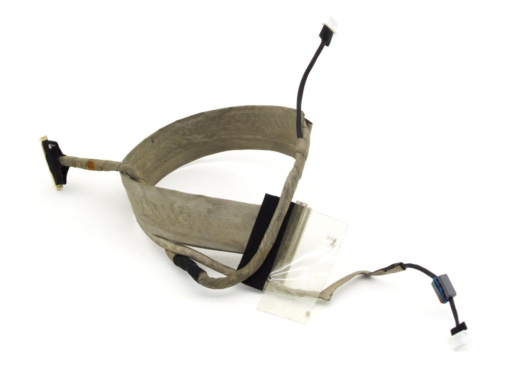 Acer Aspire 7520 7620 7720 DC02000E100 Laptop Series Video LCD Cable Kabel ICK70 4060787295606