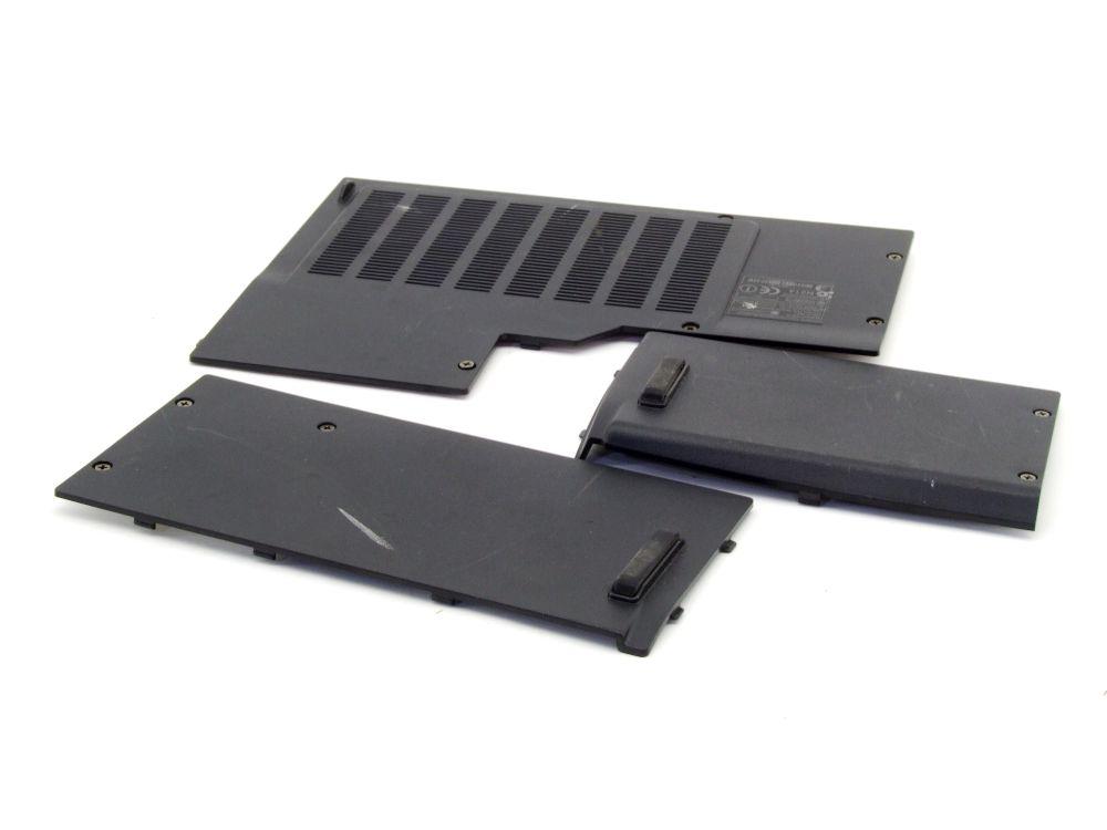 Acer Aspire 7530 7730 FOX35ZY6HDTN FOX3AZY5RDTN HDD Memory Door RAM Device Cover Nicht zutreffend