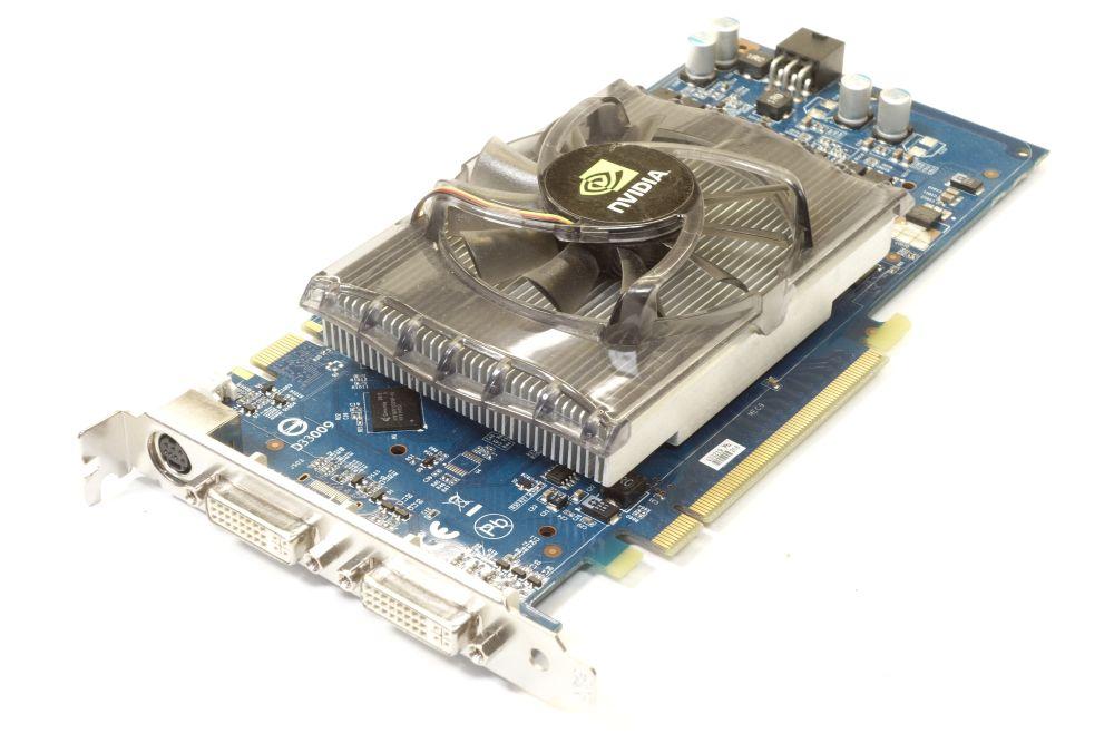 Xfx geforce 9600 gt