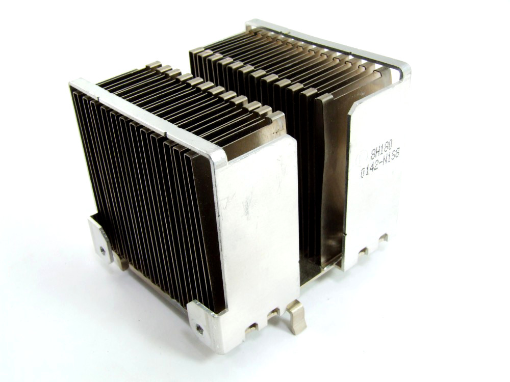 Computer Heat Sink : Passive pc heat sink computer dell h f