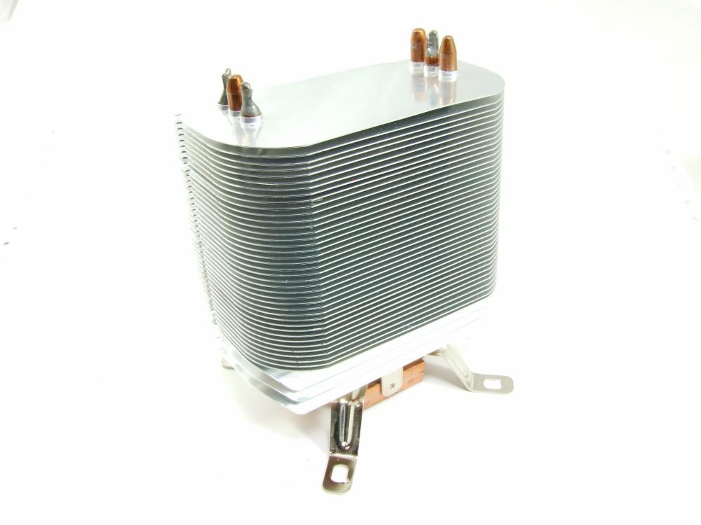 passive copper base heat sink heat pipe kupfer k hlk rper. Black Bedroom Furniture Sets. Home Design Ideas