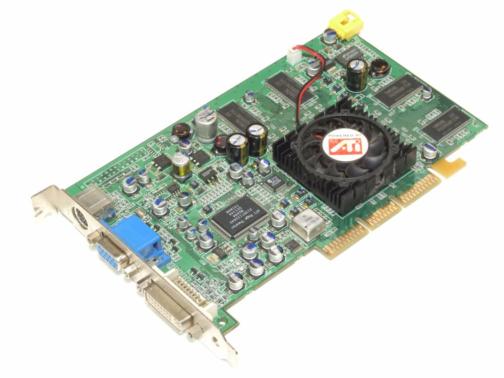 Radeon 8500 Driver Download Windows Xp