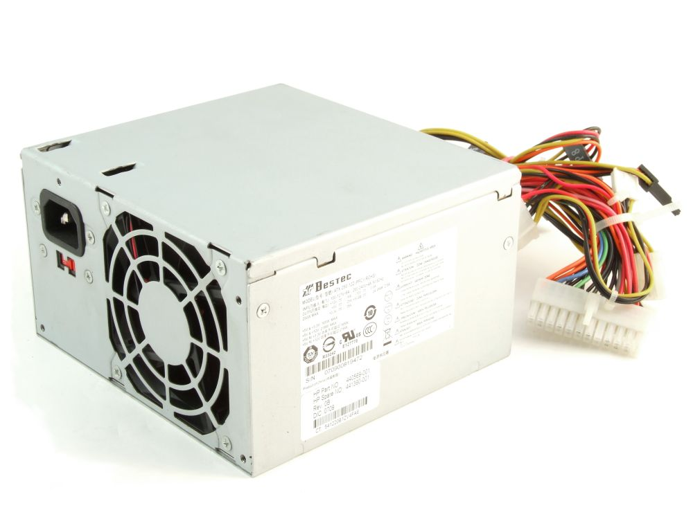 HP 441390-001 Power Supply Unit PSU/Netzteil dx2250/2300 440569-001 ATX-250-12Z 4060787208705