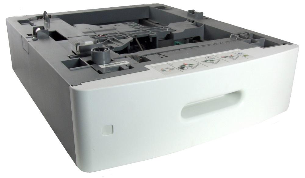 Lexmark 30G0802 Papier-Fach 550 Blatt Paper Tray T650 T652 T654 X651 X652 X654 4060787253958